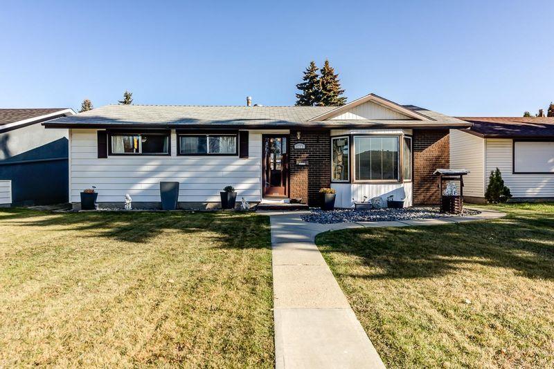 FEATURED LISTING: 13551 105 Street Northwest Edmonton
