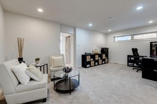 Photo 29: 731 24 Avenue NW in Calgary: Mount Pleasant Semi Detached for sale : MLS®# A1117382