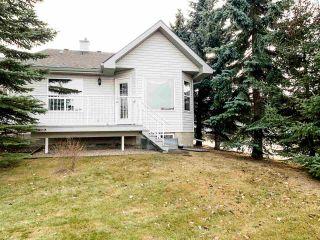 Photo 34: 44 330 Galbraith Close in Edmonton: Zone 58 House Half Duplex for sale : MLS®# E4226186