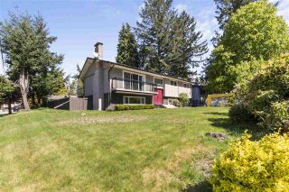 Photo 2: 1427 CAMBRIDGE Drive in Coquitlam: Central Coquitlam House for sale : MLS®# R2570191