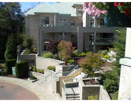 """Main Photo: 415 301 MAUDE Road in Port_Moody: North Shore Pt Moody Condo for sale in """"HERITAGE GRAND"""" (Port Moody)  : MLS®# V667016"""