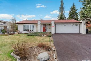 Photo 1: 239 Whiteswan Drive in Saskatoon: Lawson Heights Residential for sale : MLS®# SK852555