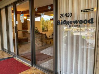 """Photo 28: 101 20420 54 Avenue in Langley: Langley City Condo for sale in """"RIDGEWOOD MANOR"""" : MLS®# R2545254"""