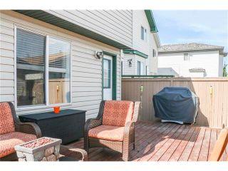 Photo 27: 208 MT ABERDEEN Circle SE in Calgary: McKenzie Lake House for sale : MLS®# C4067845