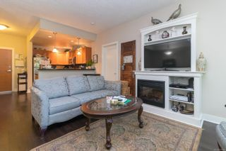 Photo 10: 306 627 Brookside Rd in : Co Latoria Condo for sale (Colwood)  : MLS®# 879060