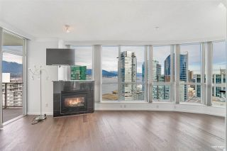 "Photo 6: 3501 1111 W PENDER Street in Vancouver: Coal Harbour Condo for sale in ""THE VANTAGE"" (Vancouver West)  : MLS®# R2544257"
