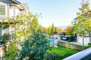"Photo 33: 29 8250 209B Street in Langley: Willoughby Heights Townhouse for sale in ""Outlook"" : MLS®# R2512502"