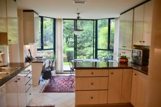 """Photo 9: 101 2238 W 40TH Avenue in Vancouver: Kerrisdale Condo for sale in """"THE ASCOT"""" (Vancouver West)  : MLS®# R2297540"""