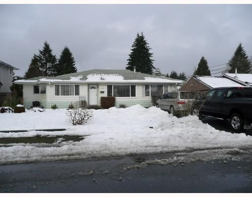 Main Photo: 1979 DORSET Avenue in Port_Coquitlam: Glenwood PQ House for sale (Port Coquitlam)  : MLS®# V687254