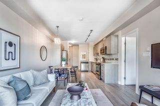 """Photo 3: 310 388 KOOTENAY Street in Vancouver: Hastings Sunrise Condo for sale in """"View 388"""" (Vancouver East)  : MLS®# R2581309"""
