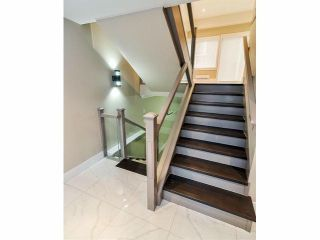 """Photo 5: 1810 E PENDER Street in Vancouver: Hastings Townhouse for sale in """"AZALEA HOMES"""" (Vancouver East)  : MLS®# V1051694"""