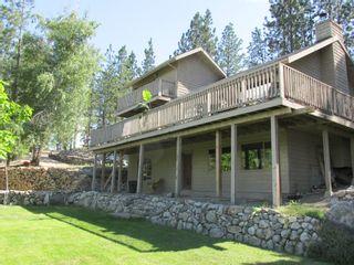 Main Photo: 2097 Pinewinds Place in Okanagan Falls: House  : MLS®# 143910