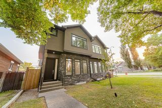 Main Photo: 639 19 Avenue NW in Calgary: Mount Pleasant Duplex for sale : MLS®# A1145956