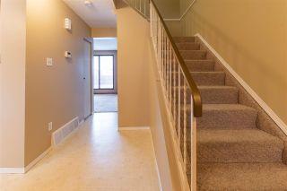 Photo 5: #128 10633 31 Avenue in Edmonton: Zone 16 Townhouse for sale : MLS®# E4240617