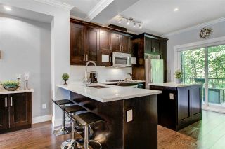 """Photo 2: 55 10151 240 Street in Maple Ridge: Albion Townhouse for sale in """"Albion Station"""" : MLS®# R2582266"""