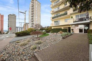 "Photo 25: 101 2187 BELLEVUE Avenue in West Vancouver: Dundarave Condo for sale in ""SURFSIDE TOWERS"" : MLS®# R2533628"