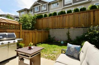 """Photo 18: 12 2979 156 Street in Surrey: Grandview Surrey Townhouse for sale in """"ENCLAVE"""" (South Surrey White Rock)  : MLS®# R2076541"""