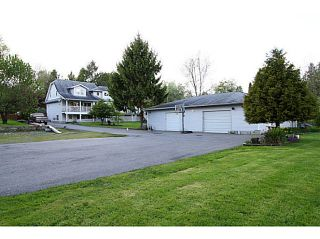 Photo 18: 7012 206TH Street in Langley: Willoughby Heights House for sale : MLS®# F1442130
