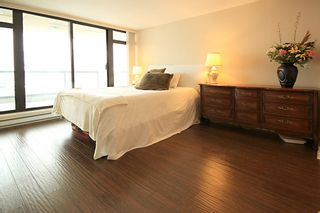 Photo 9: 1704 615 HAMILTON STREET in New Westminster: Uptown NW Condo for sale : MLS®# R2136770