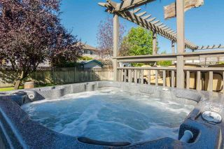 """Photo 20: 6213 167A Street in Surrey: Cloverdale BC House for sale in """"Clover Ridge"""" (Cloverdale)  : MLS®# R2229803"""
