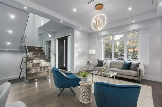 Photo 3: 1135 RENFREW Street in Vancouver: Renfrew VE House for sale (Vancouver East)  : MLS®# R2329259