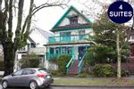 Property Photo: 1847 VENABLES ST in Vancouver