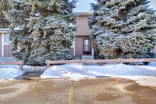 Photo 37: 2 14736 Deerfield Drive SE in Calgary: Deer Run Row/Townhouse for sale : MLS®# A1075072