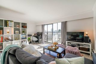 Photo 12: 307 331 KNOX STREET in New Westminster: Sapperton Condo for sale : MLS®# R2536013