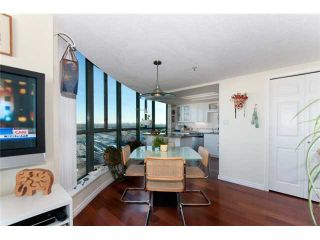 """Photo 5: 2601 1088 QUEBEC Street in Vancouver: Mount Pleasant VE Condo for sale in """"THE VICEROY"""" (Vancouver East)  : MLS®# V985091"""