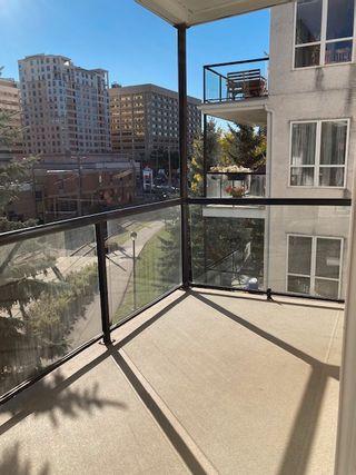 Photo 25: 424, 10023 110 Street in Edmonton: Condo for rent