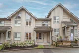 """Photo 1: 513 1485 PARKWAY Boulevard in Coquitlam: Westwood Plateau Townhouse for sale in """"SILVER OAK"""" : MLS®# R2545061"""