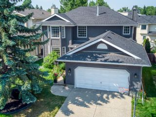 Main Photo: 27 Woodford Court SW in Calgary: Woodbine Detached for sale : MLS®# A1116227