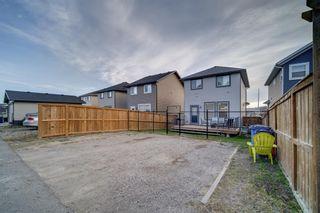 Photo 36: 47 Heritage Boulevard: Cochrane Detached for sale : MLS®# A1153693