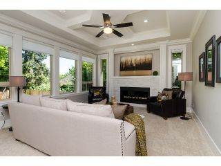 """Photo 8: 1360 MAPLE Street: White Rock House for sale in """"White Rock"""" (South Surrey White Rock)  : MLS®# F1443676"""