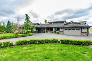 Main Photo: 29852 MACLURE Road in Abbotsford: Bradner House for sale : MLS®# R2613525