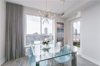 Photo 5: 1404 168 E King Street in Toronto: Church-Yonge Corridor Condo for lease (Toronto C08)  : MLS®# C4199951