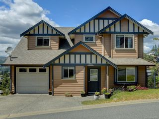 Photo 1: 2573 Legacy Ridge in Langford: La Mill Hill House for sale : MLS®# 840989