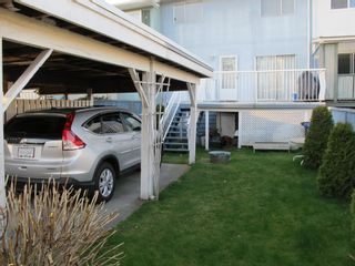 Photo 14: 1361 EASTERN Drive in Port Coquitlam: Mary Hill Townhouse for sale : MLS®# V996796