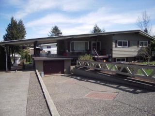 """Photo 1: 2276 CASCADE Street in Abbotsford: Abbotsford West House for sale in """"Mill Lake/Sevenoaks"""" : MLS®# F1407602"""