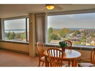 Photo 3: 501 139 Clarence St in VICTORIA: Vi James Bay Condo for sale (Victoria)  : MLS®# 728604