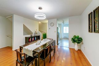"""Photo 8: 144 1386 LINCOLN Drive in Port Coquitlam: Oxford Heights Townhouse for sale in """"Mountain Park Village"""" : MLS®# R2593431"""