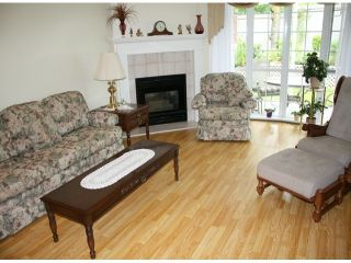 "Photo 3: 38 2081 WINFIELD Drive in Abbotsford: Abbotsford East Townhouse for sale in ""Ascot Hills"" : MLS®# F1413528"