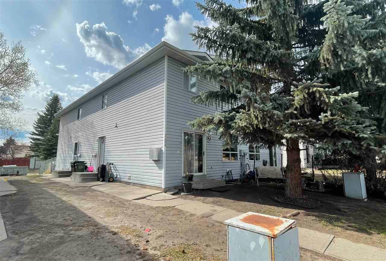 Main Photo: 3408 37 Street in Edmonton: Zone 29 Townhouse for sale : MLS®# E4244466