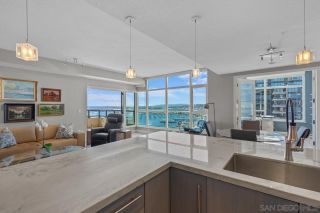 Photo 6: DOWNTOWN Condo for sale : 3 bedrooms : 1205 Pacific Hwy #2602 in San Diego