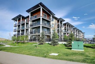 Photo 40: 404 10 Walgrove SE in Calgary: Walden Apartment for sale : MLS®# A1109680