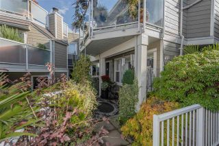 "Photo 25: B1 1100 W 6TH Avenue in Vancouver: Fairview VW Townhouse for sale in ""Fairview Place"" (Vancouver West)  : MLS®# R2506490"