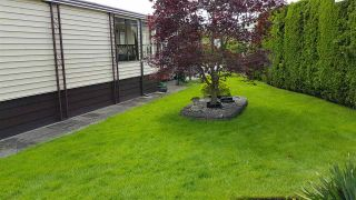 """Photo 19: 50 2303 CRANLEY Drive in Surrey: King George Corridor Manufactured Home for sale in """"SUNNYSIDE ESTATES"""" (South Surrey White Rock)  : MLS®# R2370362"""