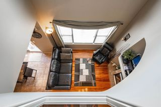Photo 24: 124 CASTLE Drive in Edmonton: Zone 27 House Half Duplex for sale : MLS®# E4260271