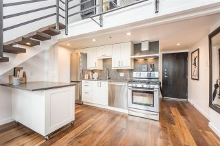 Photo 10: 713 933 SEYMOUR STREET in Vancouver: Downtown VW Condo for sale (Vancouver West)  : MLS®# R2217320