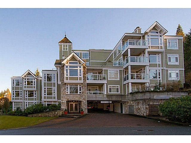 Main Photo: 510 3001 TERRAVISTA Place in port moody: Port Moody Centre Condo for sale (Port Moody)  : MLS®# V1050190